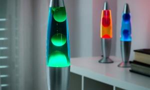 Lampe de table Lava InnovaGoods