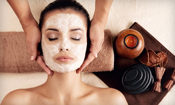 Long Acupuncture & Skin Rituals Spa - Springfield: One or Three Spa Facials with Upper-Body and Foot Massages at Long Acupuncture & Skin Rituals Spa (Up to 54% Off)