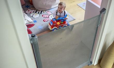 Puerta de seguridad Lionelo para bebés