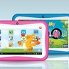 Munchkinz Kids' Tablet with Kido'z Software