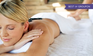 The Spa at the Village: $99 for a Sweet Dreams Spa Package at The Spa at the Village ($475 Value)