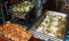 Nunn Better Catering & Events - Dallas: $272 for $495 Worth of Catering Services — Nunn Better Catering & Events
