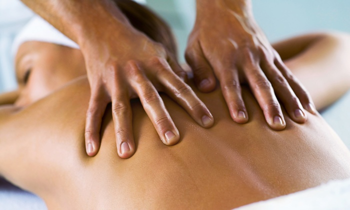 Delta Massage and Wellness Center - Lemon Grove: One 60- or 90-Minute Massage at Delta Massage and Wellness Center (Up to 44% Off)