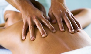 Delta Massage and Wellness Center: One 60- or 90-Minute Massage at Delta Massage and Wellness Center (Up to 44% Off)