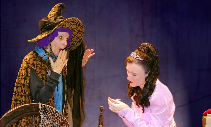 "Westbury Children's Series: ""Sleeping Beauty"", ""Pinocchio"",  ""Beauty & the Beast"", or ""Peter Pan"" - NYCB Theatre at Westbury: Westbury Children's Series Play at NYCB Theatre at Westbury on July 21–August 11 (Up to 46% Off)"