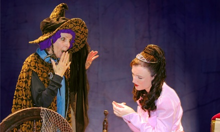 Westbury Children's Series Play at NYCB Theatre at Westbury on July 21–August 11 (Up to 46% Off)