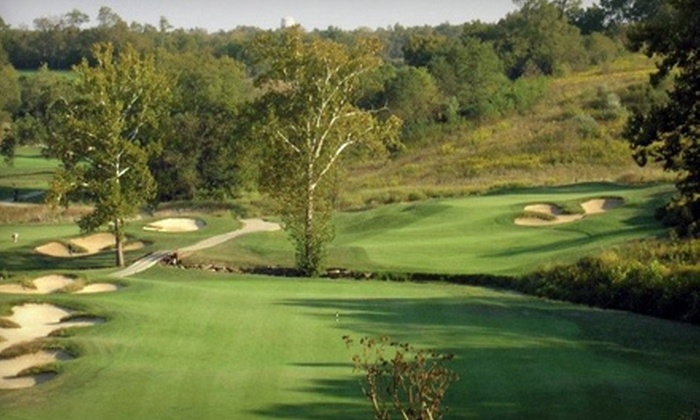 Old Silo Golf Course - Mount Sterling: 18-Hole Round of Golf for Two or Four with Cart Rental at Old Silo Golf Course in Mount Sterling (Up to 55% Off)