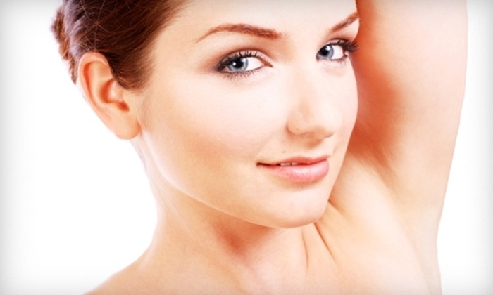 First Coast Plastic Surgery - Beauclerc: $99 for Three Laser Hair-Removal Treatments at First Coast Plastic Surgery
