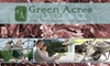Green Acres Nursery - Oceanside-Escondido: $20 for $50 Worth of Plants and More at Green Acres Nursery