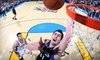 Minnesota Timberwolves - Multiple Locations: $40 for Entry to a Timberwolves Race and Fan Appreciation Game ($95 Value)