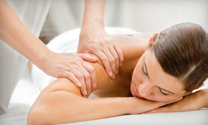 Comfort Cove Massage - Briarwood: 90-Minute Therapeutic or Hot-Stone Massage at Comfort Cove Massage in Olathe (Up to 53% Off)