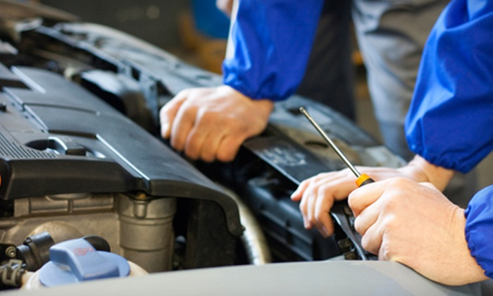 Smilek's Car Care - Cuyahoga Falls: $35 for $75 Toward Auto Services at Smilek's Car Care