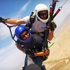 Up to 60% Off a Tandem Paragliding Flight