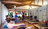Bria Pilates & Wellness Studio - Interbay: $72 for Two Private Pilates Classes and One Small-Group Equipment Class at Bria Pilates & Wellness Studio ($152 Value)