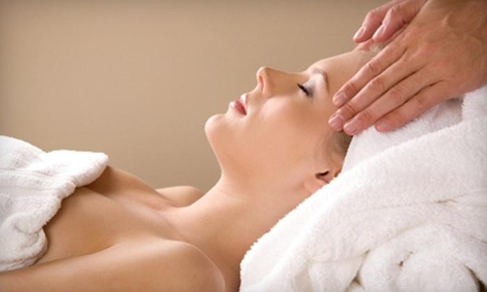 Alleviation Massage - Bellevue: 60-Minute Massage or 60-Minute Couples Massage at Alleviation Massage in Bellevue