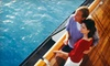 Wayzata Bay Charters - Excelsior: $49 for a Sweetheart Cruise Package for Two with Champagne from Wayzata Bay Charters in Excelsior ($101.40 Value)