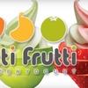 $5 for Frozen Yogurt at Tutti Frutti