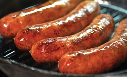$20 Groupon to State Street Brats - State Street Brats in Madison
