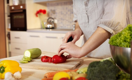 1-Night Cooking Class for 1 (a $120 value) - Saga Hill Cooking & Events in Minneapolis