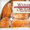 Inaugural Groupon Reading Deal: $5 for Pie or Donuts at Weaver's Orchard