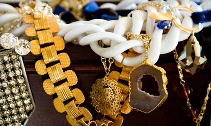 Velvet Radical: $25 for $70 Worth of Designer Jewelry from Velvet Radical