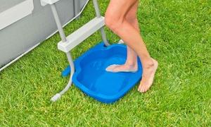 Bac pédiluve piscine hors sol