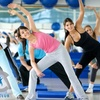 Up to 61% Off Gym Membership
