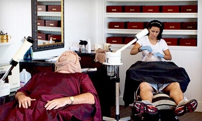 Capps Barbers - Altamonte Springs: Barber Services at Capps Barbers in Altamonte Springs