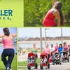 Stroller Strides - Long Island: $20 for a Three-Class Pass at Stroller Strides ($51 Value)