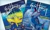 """<i>Guy Harvey Magazine</i>: $10 for One-Year Subscription to """"Guy Harvey Magazine"""" ($24.95 Value)"""