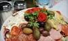 Half Off Italian Fare at Amici Ristorante in Kenmore