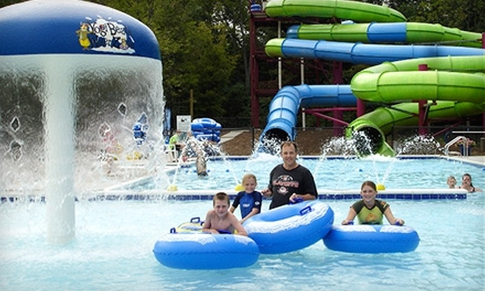 Yogi Bear's Jellystone Park Camp-Resort - 2, Williamsport: $95 for a Two-Night Campsite Stay ($196 Value) or $196 Credit Toward Weekday Cabin Rental at Jellystone Camp in Williamsport