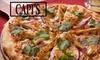 Capi's Italian Kitchen - Near North Side: $15 for $30 Worth of Italian Cuisine and Drinks at Capi's Italian Kitchen