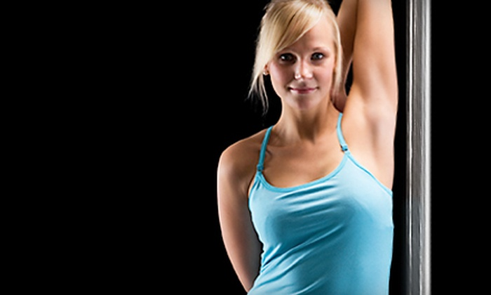 Boulder Spirals - Denver: Three Pole-Dancing Classes or One Private Group Class at Boulder Spirals