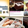 Memories WOW - Boston: $25 for $55 Worth of Personalized Photo Keepsakes from Memories WOW!