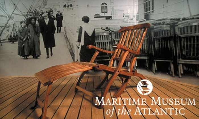 Maritime Museum of the Atlantic - Downtown Halifax: $2 for a Single Admission (Up to $4.75 Value) or $5 for a Family Admission ($11 Value) to the Maritime Museum of the Atlantic