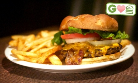 $16 Groupon to The Whig - The Whig in Columbia