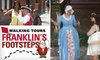 Philadelphia Trolley Works/Big Bus Tours - Center City East: $7 for One Ticket to the Franklin's Footsteps Walking Tour