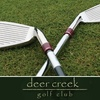 Up to 51% Off at Deer Creek Golf Club