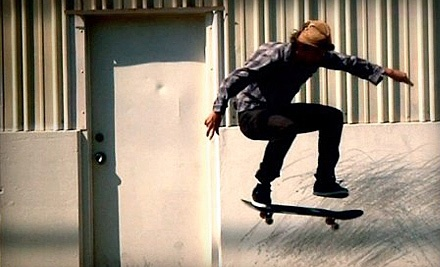 $50 Groupon to Cruz Skate Shop - Cruz Skate Shop in San Francisco