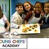 Half Off Children's Cooking Class