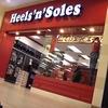 $20 Toward Shoe & Clothing Alterations