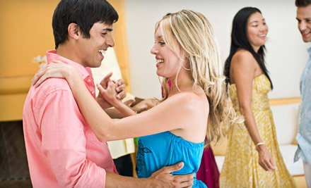 Dance Outing for Two (a $24 value) - Casa Loma Ballroom in St. Louis