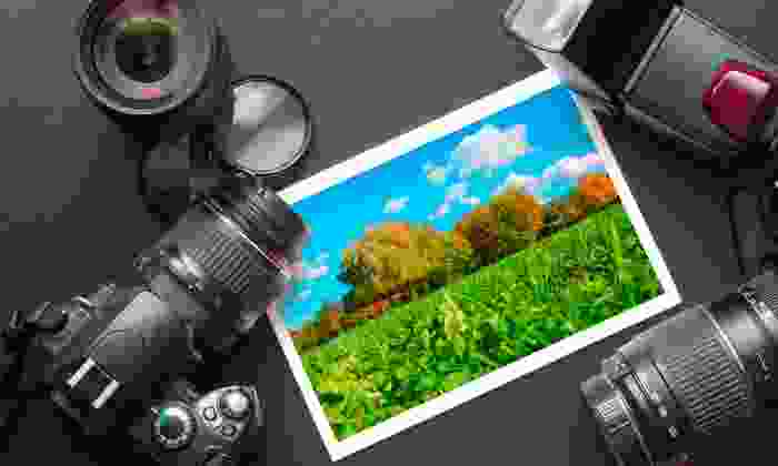 Photo Art Studio: One, Two, or Four Groupons, Each Good for One Online Photography or Adobe Class from Photo Art Studio (Up to 95% Off)