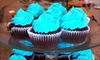 Sweet Ecstasy Bakery - Maplewood: Cupcakes and Other Baked Goods at Sweet Ecstasy Bakery in Stafford (Half Off). Three Options Available.