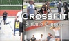 CrossFIt Inland Empire - Jurupa: $25 for Six Hour-Long, Intense Group Workout Sessions at CrossFit Inland Empire in Mira Loma ($150 Value)