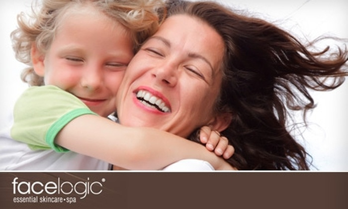 Facelogic Essential Skincare & Spa  - Fairview Park: $50 for $100 Worth of Spa Services at Facelogic Essential Skincare & Spa