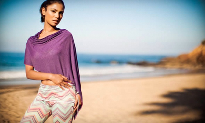 Violet Love: Loungewear and Accessories from Violet Love (Up to 55% Off)