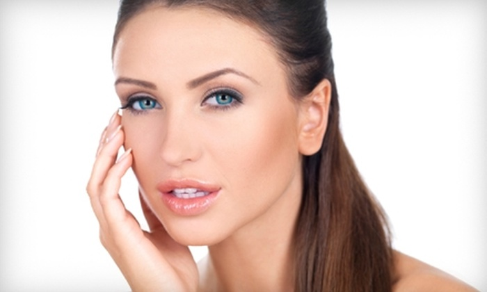 JenSpa - Pasadena On The Gulf: $49 for Microdermabrasion with Hydration Facial and Treatment Kit at JenSpa in St. Petersburg (Up to $157 Value)