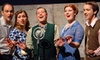 Tallahassee Little Theatre - Tallahassee: $39 for a Flexible Season Pass to Tallahassee Little Theatre (Up to $85 Value)